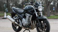 Photo 2 : Suzuki GSF 650 Bandit : Le Bandit qui fait loi