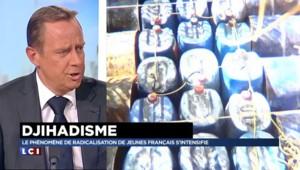 Radicalisation des jeunes français : un plan de lutte difficile à mettre en place ?