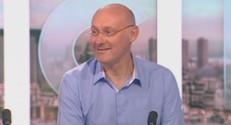 Bernard Laporte consultant pour TF1