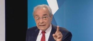 Bernard Debré, député LR : comment j'ai facilement acheté de la cocaïne sur Internet