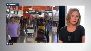 Grève à Air France: le mouvement pourrait coûter jusqu'à 240 millions d'euros