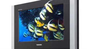 La télé 3D sans lunettes par Toshiba