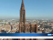 Le 13 heures du 23 novembre 2014 : ZOOM sur Strasbourg - 1685.7693410644536