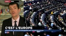 Lutte contre le terrorisme : Bernard Cazeneuve convainc ses homologues à Riga