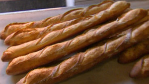 pain baguettes meilleure boulangerie de Paris