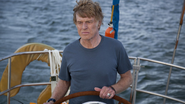 "CRITIQUE. ""All Is Lost"" : Robert Redford dans le role de sa vie..."