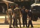 29 juin 2008 - Drame à Carcassonne : une démonstration dans une caserne militaire vire au cauchemar,