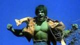 Hulk de Guillermo Del Toro : la série passe au vert