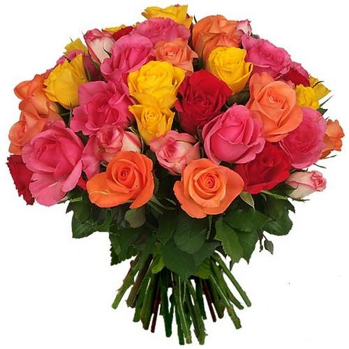Un bouquet fleuri pour rib ry graine de sportive for Bouquet fleuri