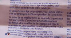 Dépakine durant la grossesse : vers un nouvel scandale du type Médiator ?