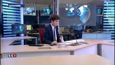 Hausse du Cac 40 de 0,18% : la Bourse du vendredi 28 novembre 2014