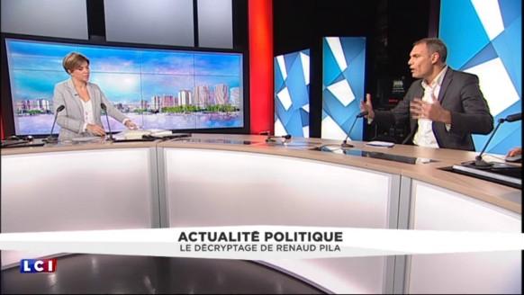 """Jacques Cheminade candidat pour 2017 : """"Ça vire un peu au gag"""""""