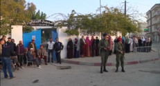 Le 13 heures du 23 novembre 2014 : Tunisie : un scrutin historique - 97.457