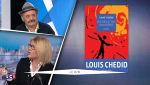 Maupassant, Roald Dahl, Hitchcock : des sources d'inspiration pour Louis Chedid