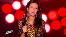 Rany, une candidate de The Voice 4