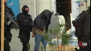 Un coup de filet a eu lieu fin mars dans les milieux islamistes.