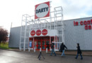 Un magasin Darty (archives).