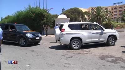 Attentat en Tunisie : l'état d'urgence décrété, couvre-feu dans le Grand Tunis