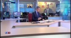 Benoît Hamon veut des primaires pour la gauche en 2017
