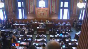 Des salariés du RPR payés par la mairie de Paris