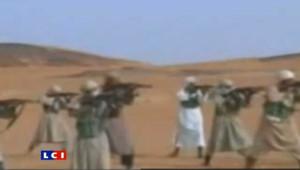 Images exclusives d'Aqmi au Mali
