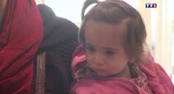 La bronchiolite, l'épidémie hivernale des nourrissons