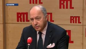 Laurent Fabius sur RTL (19 février 2013)