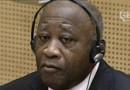Laurent Gbagbo devant la Cour pénale internationale, le 5/12/11