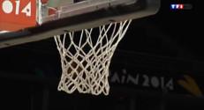 Le 13 heures du 12 septembre 2014 : Basket : la France en demi-finale - 1637.2297704467771