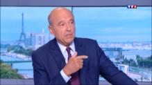 """Le 20 heures du 25 août 2015 : Juppé au 20h de TF1 : """"Je veux écouter les Français"""" - 1173"""