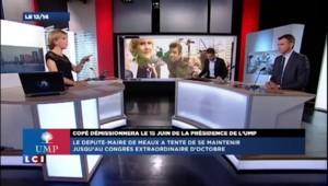 Pour Marine Le Pen, l'affaire Bygmalion est celle des comptes de campagne de Sarkozy