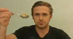 Ryan Gosling OK