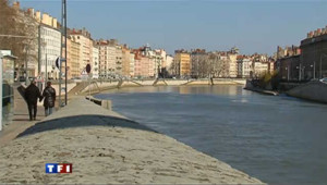 Zoom sur Lyon