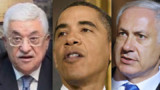 Etat palestinien : Obama va tenter de fléchir Abbas