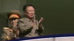 corée du nord Kim Jong-il
