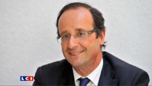 "Hollande : ""Il y aura des augmentations d'impôts"""