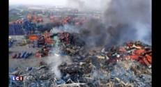 """Krach boursier en Chine : un journaliste """"avoue"""" avoir provoqué """"la panique et le désordre"""" sur les marchés"""
