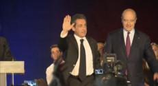 Le 13 heures du 23 novembre 2014 : UMP : le meeting de Bordeaux, avant-go�t du duel au sommet qui attend Sarkozy et Jupp� 376.35699999999997