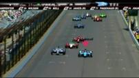 Les 500 Miles d'Indianapolis vu des pilotes français (03/06/2012)