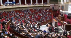 Soixante parlementaires visés par le fisc selon Le Canard enchaîné