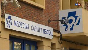 SOS médecin menace d'une grève ce week-end