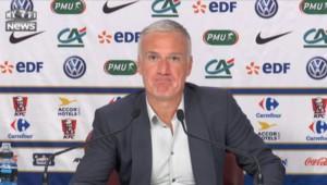 Équipe de France : première pour N'Golo Kanté, retours de Payet et de Mathieu