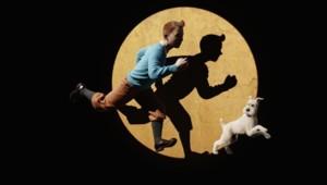 Les aventures de Tintin : le secret de la Licorne de Steven Spielberg