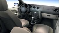 FORD Fiesta 1.3i Senso - 2005