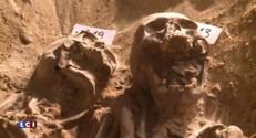 Plus de 200 squelettes retrouvés sous un supermarché au cœur de Paris