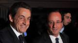 Le retour du suspense vu des camps Hollande et Sarkozy