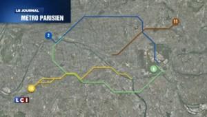Amiante à la RATP : les fibres se sont diffusées à cause de travaux