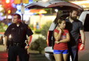 Etats Unis 4 policiers tués dallas