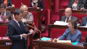 Géolocalisation de Sarkozy : le ministère de la Justice n'était pas au courant selon Manuel Valls