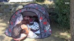 Grands Reportages du 28 mai 2016 - Un été au camping